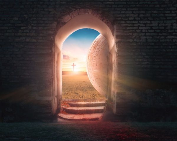 Resurrection Hope Image